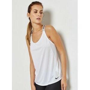 NWOT Women's Nike Pro Tank Top
